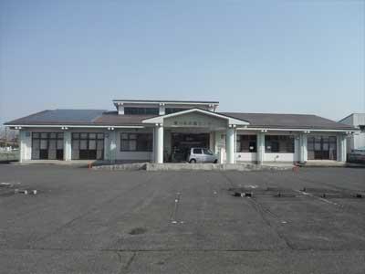 浅川町保健センター太陽光蓄電池工事